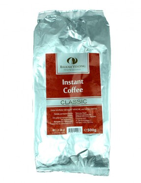 Instant Coffe Classic